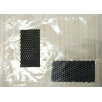 Quality Coating GR1 Titanium Expanded Mesh Plate Opening 6mm X 3mm For Chemical for sale
