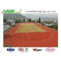 Durable and Eco-Friendly Ventilative Athletic Running Track Flooring for School Sport Floor Manufactures
