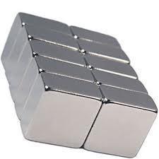Neodymium Magnet Block Manufactures