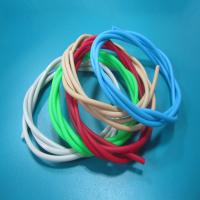 durable and flexible round 4mm PVC rope for chairs Manufactures