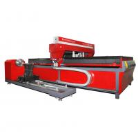 500W Special Aluminum Laser Cutting Machine For Sheet Metal Cutting Manufactures