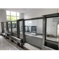 China Patent Protected Platform Screen Door DCU Control For Metro Or Train Station on sale
