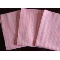 Pre - Cut Spunlace Disposable Beauty Products Household Non Woven Towels  Manufactures