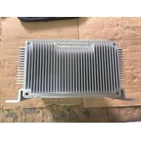 Quality Powder Coating Aluminum Extrusion Profiles T5 - T6 Temper For Motor Housing for sale
