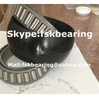 Double Row PLC110/190 Mixer Bearing for Concrete Mixer Truck 110mm × 190mm × 82mm Manufactures