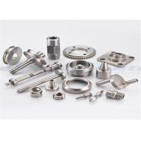 Hardware Motorcycle / Auto CNC Milling Parts Iron Turning Plating CNC Machining Manufactures