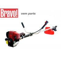 China Multi Function Lawn And Garden Equipment 4 In 152cc Garden Brush Cutter on sale