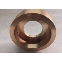 China Polished 14.5g/cm3 W75Cu25 Tungsten Copper Alloy Parts on sale