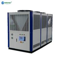 20 Tons 30 Tons 40 Tons Low Temperature Chiller Biodiesel Process Cooling Air Cooled Chiller Manufactures