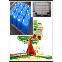 Agrochemical Intermediates Sodium Methoxide Solution In Methanol Manufactures
