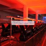 48x10W RGBW Quad color LED City Color Manufactures