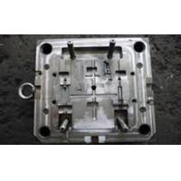 Precision Single Cavity Injection Moulding Die / Plastic Cold Hot Runner mold Manufactures
