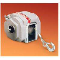 3500Ibs Electric Boat Winch Manufactures