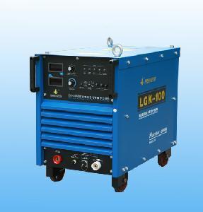 Thyristor Rectified Air Plasma Cutting Machine (LGK-100/120/160/200/250) Manufactures