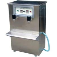Electric Self-Suction & Filling Machine, RGJ-X Manufactures