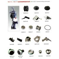 Autoconer Spare Parts With Electronic Yarn , Mutrata 21C NO.7-XII/NO.-V Manufactures