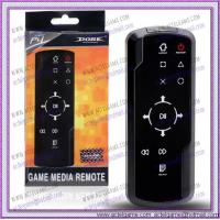 PS4 Game Media Remote with bluetooth PS4 game accessory Manufactures