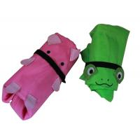 Animal Shape Nylon Storage Bags Foldable Easy Carry For Super Market Manufactures