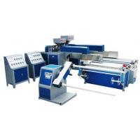 Air Bubble Plastic Film Extrusion Machine Motor Power 90-120Kg/H EasyOperate Manufactures