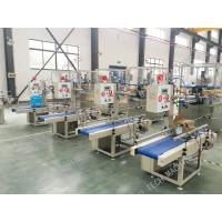 Wine Bottle Leakage Testing Machine Pressure Decay Beverage Industry Support Manufactures