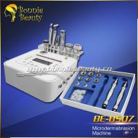 7 in 1 Multifunction Microdermabrasion Beauty Equipment Manufactures