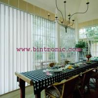 Motorized Sheer Vertical Blinds Manufactures