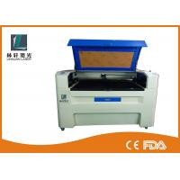 1315 CO2 Laser Engraving Cutting Machine Water Cooling For Wine Bottle / Plastic Lable Manufactures