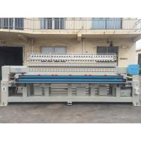 China 33 Head Quilting And Embroidery Machine / Edge To Edge Quilting Embroidery Machine on sale