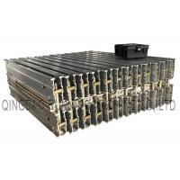 Buy cheap Large Size 2200mm Conveyor Belt Splicing Equipment Electricity Heating from wholesalers