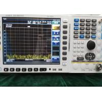 Convenient Operating AV4051 Signal Analyzer With Full Spectrum Analysis Manufactures