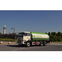 5,944 US Gallon 320HP Aluminum Alloy Oil Tank Truck with 6x4 DongFeng Nissan Diesel Chassis Manufactures