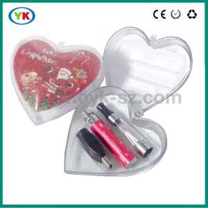 China Promotion Gift New Design Ego CE4 Christmas E Cigarette on sale