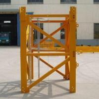 China Mast Section for Potain 643, 646, 647 Tower Crane on sale