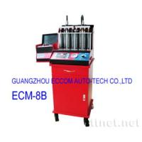 Fuel injector tester analyzer Manufactures
