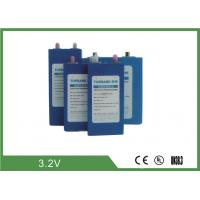 China Lifepo4 Battery Cells Low Self - Discharge on sale