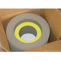 PSA Centerless Grinding Wheels 350X125X127 125 Thickness Rubber Bond Type for sale