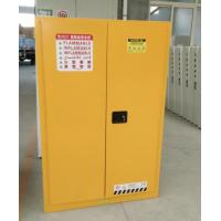 Lab Safety Cabinet Steel Lab Storage Cabinet Chemical Flammable Explosion Proof Cabinet Manufactures