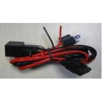 China Power Relay kits cable for motorcycle H4-2 xenon and haloge  bulb, HID xenon kit on sale