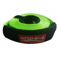 Tree Trunk Protectors tow snatch strap for off-road car recovery Manufactures