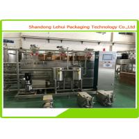 China Mineral Water Bottle Filling Machine /Drinking  Water Bottling  Machine With Whole line on sale