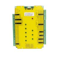 Web Wiegand Access Control  Four Doors Wiegand 26~34 Bit RS485 20000 User Capacity Manufactures