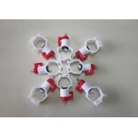 Outdoor 360 Degree Ball Valve Double Poultry Water Nipple Drinkers Manufactures