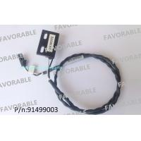Cable Assy Clamp Bar Up Sensor Remote Suitable For Gerber Cutter Xlc7000 Part 91499003 Manufactures