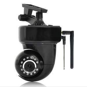 China Wireless Indoor IR WiFi dome PTZ IP  video surveillance internet Camera system on sale