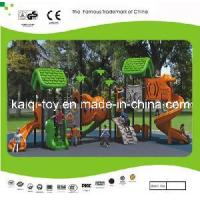 Chileren Train Nature Series Outdoor Playground Equipment (KQ10148A) Manufactures