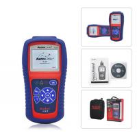 AutoLink AL419 OBD II Code Reader , Autel Diagnostic Scanner With DTC Definitions Manufactures
