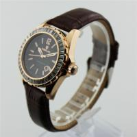 Automatic Stainless Steel Mens Watches , skeleton and luxury Manufactures