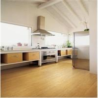 Light color Strand woven bamboo flooring Factory on sell directly
