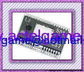 PS2 LA6508 PS2 repair parts Manufactures