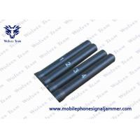 China 4 PCS Cell Phone Jammer Antenna Stable Performance HS Code 8543709200 on sale